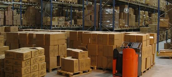 Logística de almacén – Los profesionales más buscados en Aragón