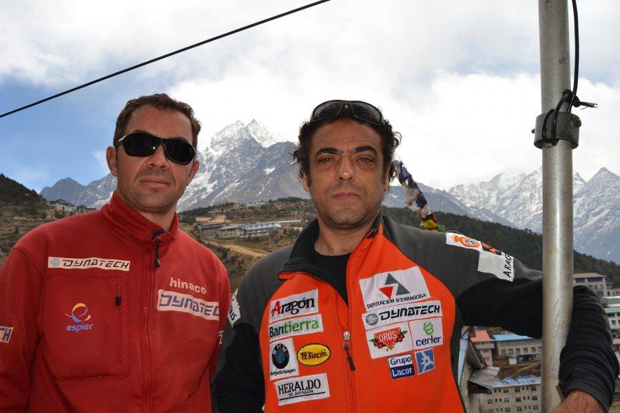 Carlos Pauner Lacor